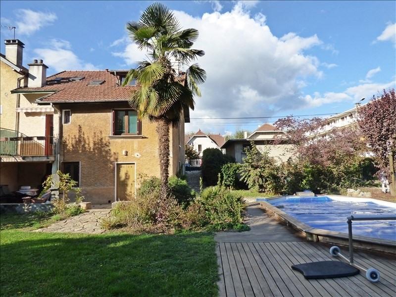 Venta  casa Aix les bains 425000€ - Fotografía 1