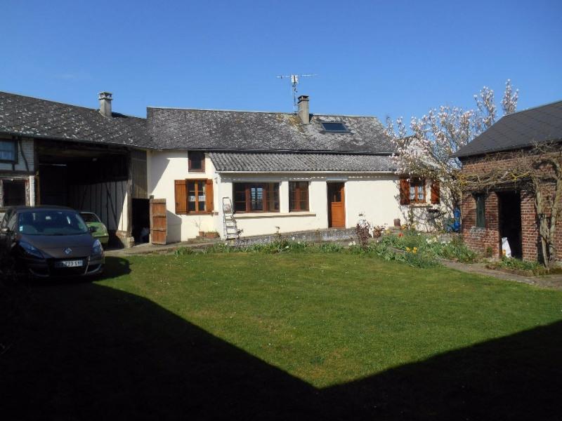 Sale house / villa Froissy 168000€ - Picture 1