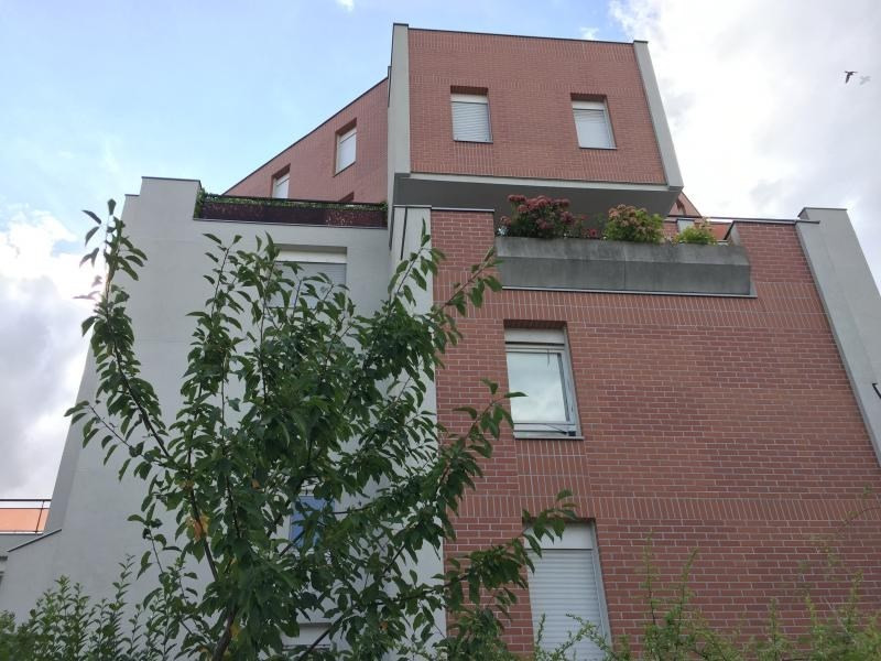 Vente appartement Evry 129 000€ - Photo 3