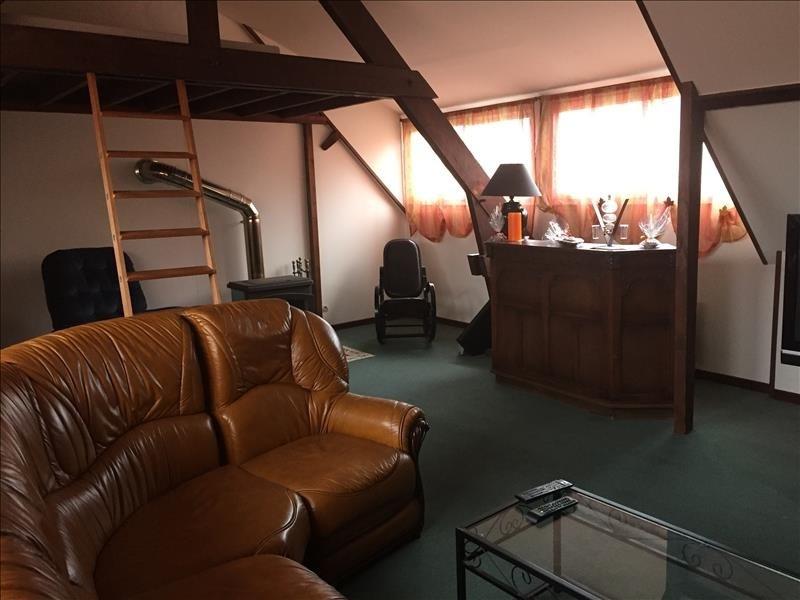 Vente maison / villa Lessay 95750€ - Photo 2