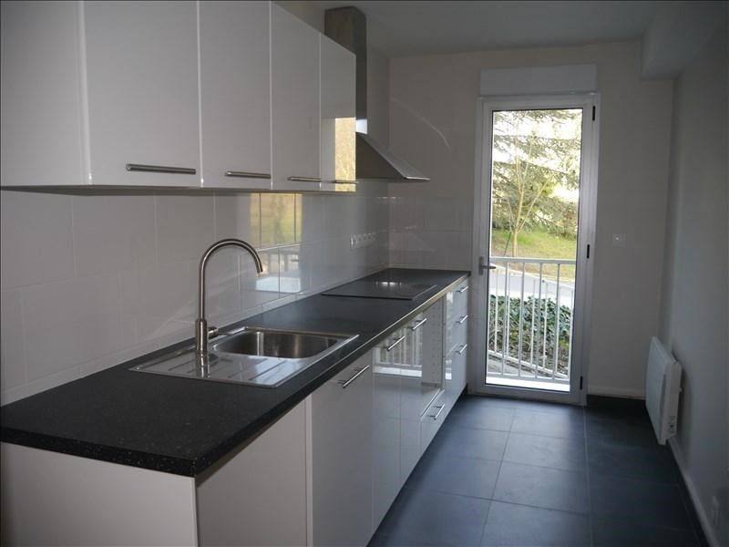 Location appartement Port marly 780€ CC - Photo 3