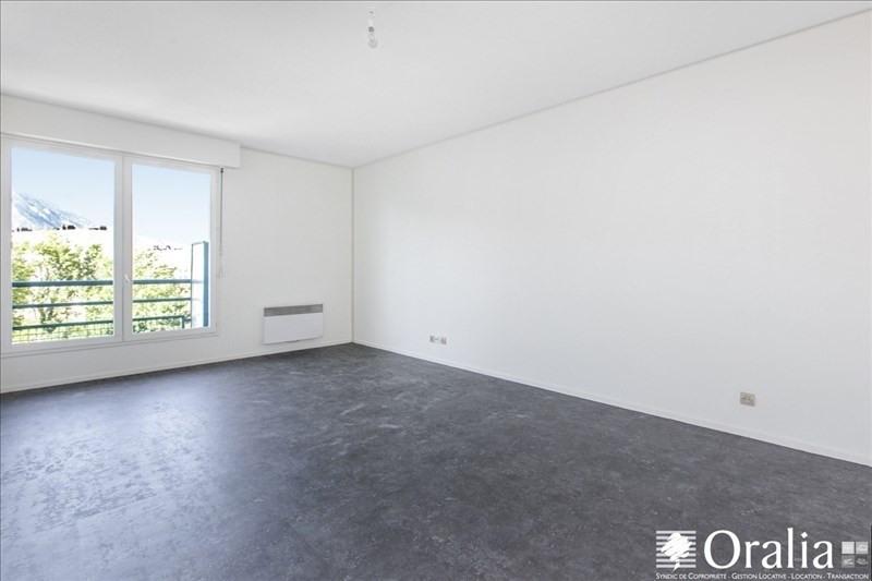 Vente appartement Grenoble 102000€ - Photo 5