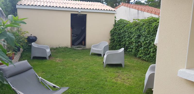 Rental house / villa La brède 1100€ CC - Picture 4
