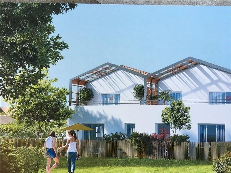 Sale apartment La teste de buch 322000€ - Picture 1