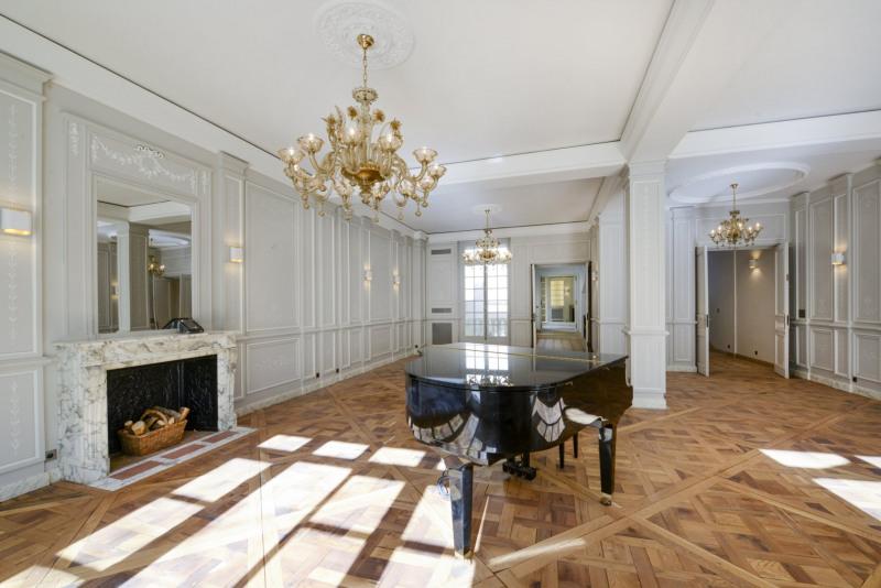Verkoop van prestige  herenhuis Neuilly-sur-seine 14900000€ - Foto 1