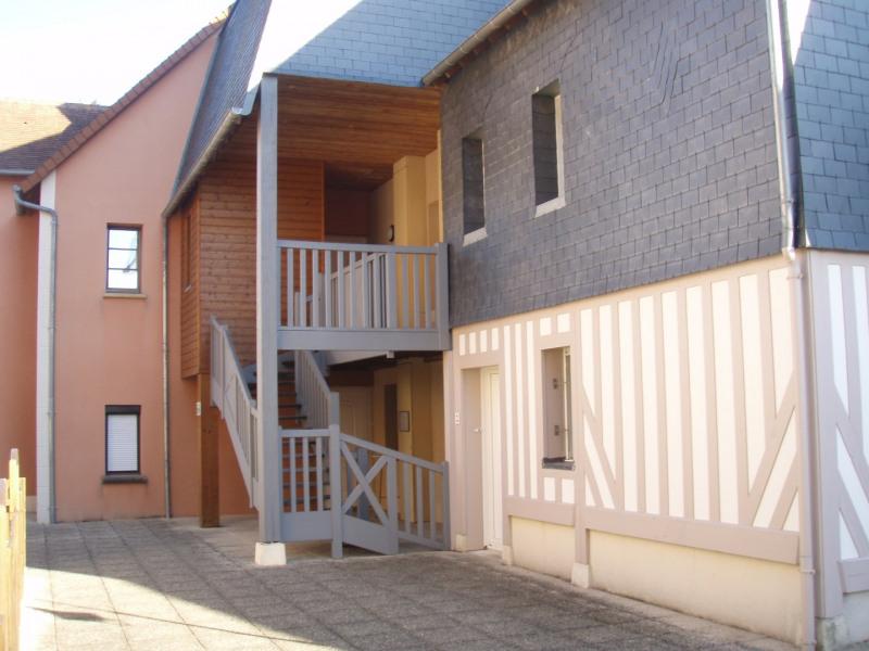 Rental apartment Honfleur 360€ CC - Picture 5