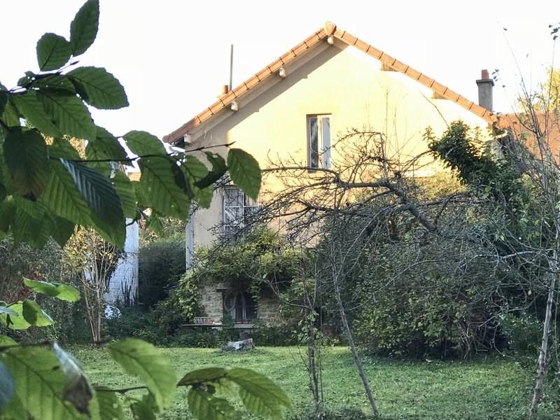 Venta  casa Villennes sur seine 439000€ - Fotografía 1