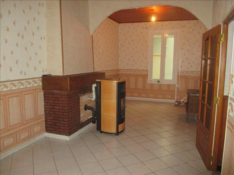 Vente maison / villa St quentin 65200€ - Photo 3