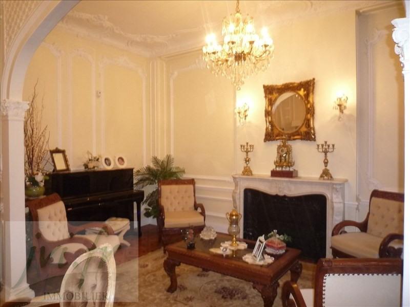 Vente appartement Deuil la barre 630000€ - Photo 6