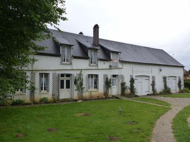 Vente maison / villa Boeurs en othe 142000€ - Photo 2