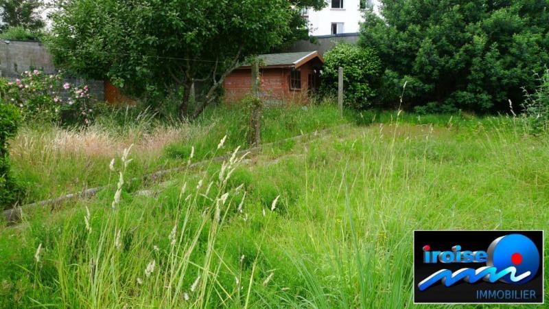 Vente maison / villa Brest 232900€ - Photo 3