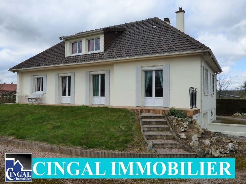 Sale house / villa Laize la ville 175900€ - Picture 1