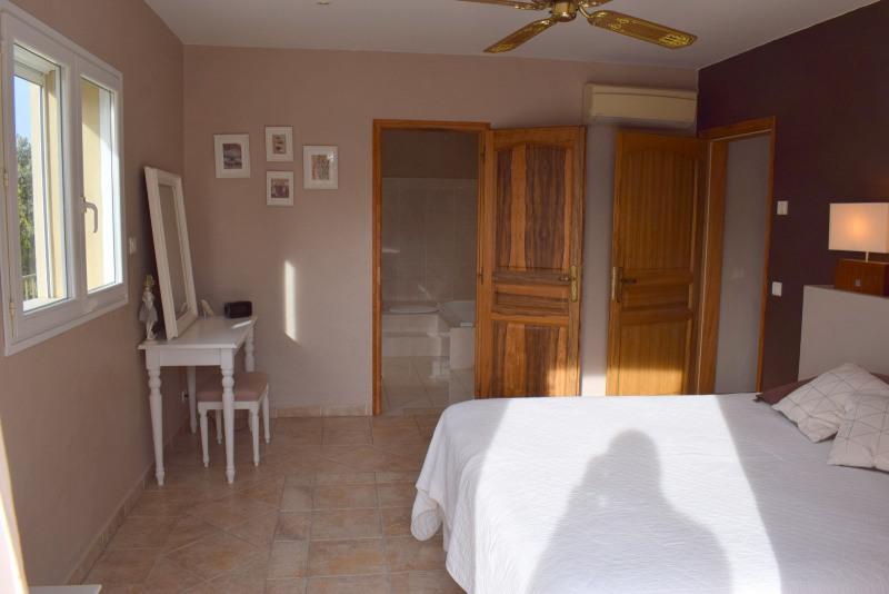 Venta de prestigio  casa Montauroux 845000€ - Fotografía 20