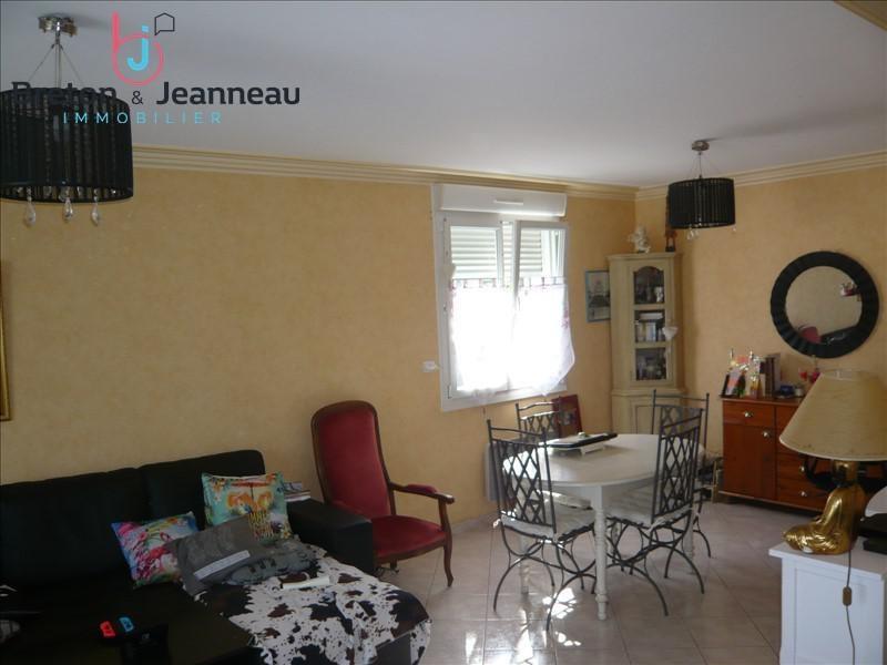 Vente maison / villa L huisserie 176800€ - Photo 2
