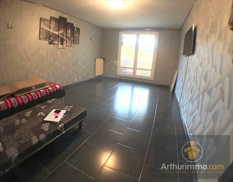 Vente appartement Savigny le temple 165 000€ - Photo 2