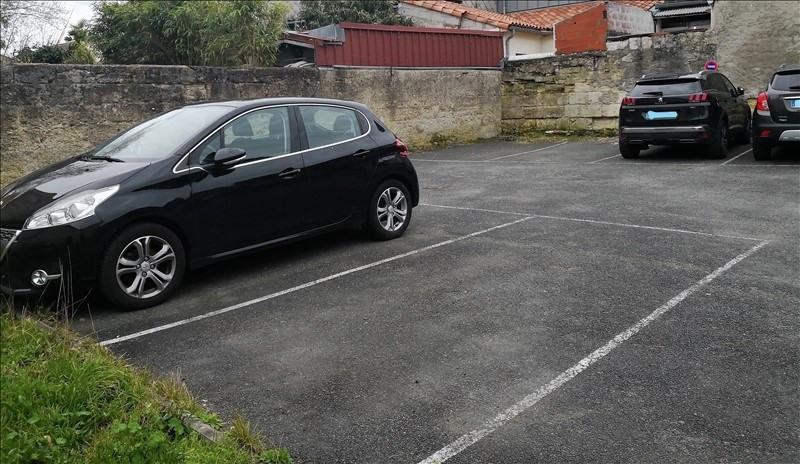 Location parking Bordeaux 80€ CC - Photo 2