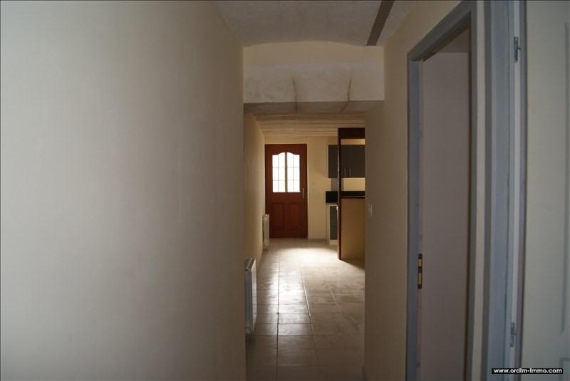 Location maison / villa Lainsecq 390€ CC - Photo 7