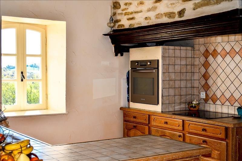 Vente maison / villa Orthez 295000€ - Photo 2