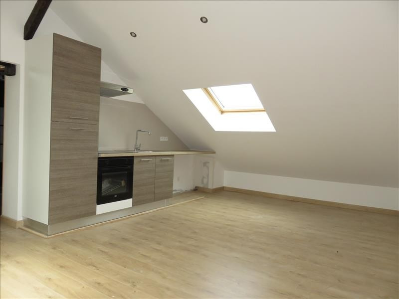 Vente appartement Rosendael 100000€ - Photo 1