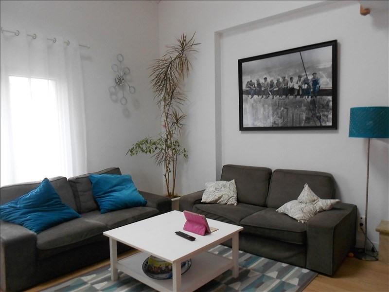 Sale house / villa St lys 384874€ - Picture 2