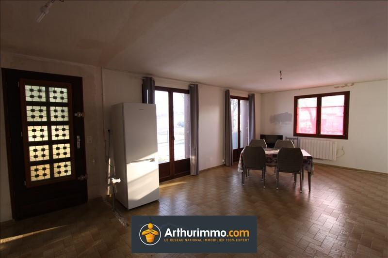 Vente maison / villa Les avenieres 153000€ - Photo 4
