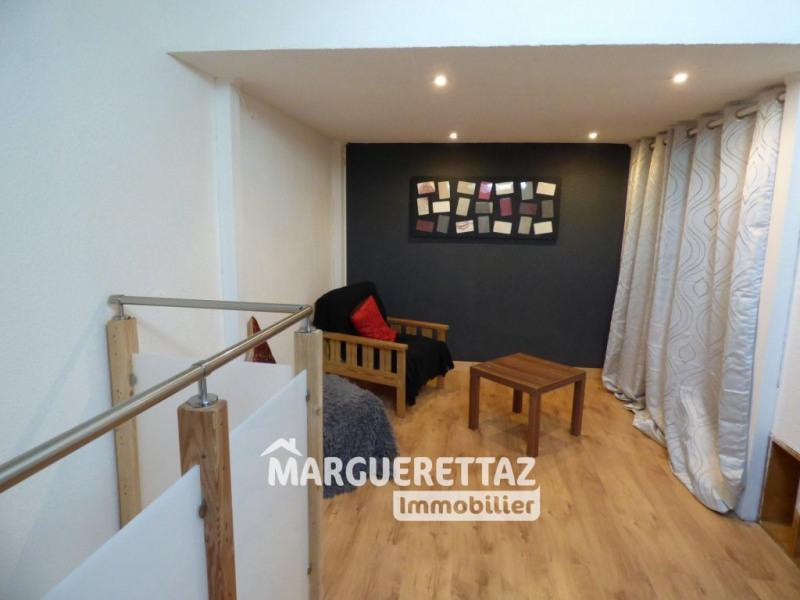 Vente appartement Onnion 86000€ - Photo 5