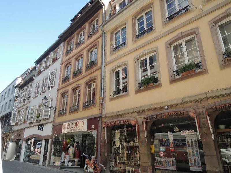 Vermietung wohnung Strasbourg 570€ CC - Fotografie 1