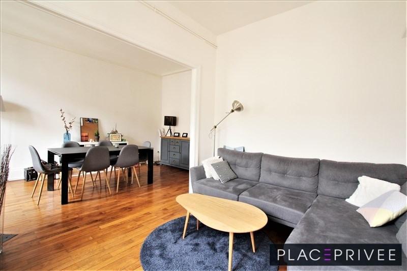 Sale apartment Nancy 149000€ - Picture 2