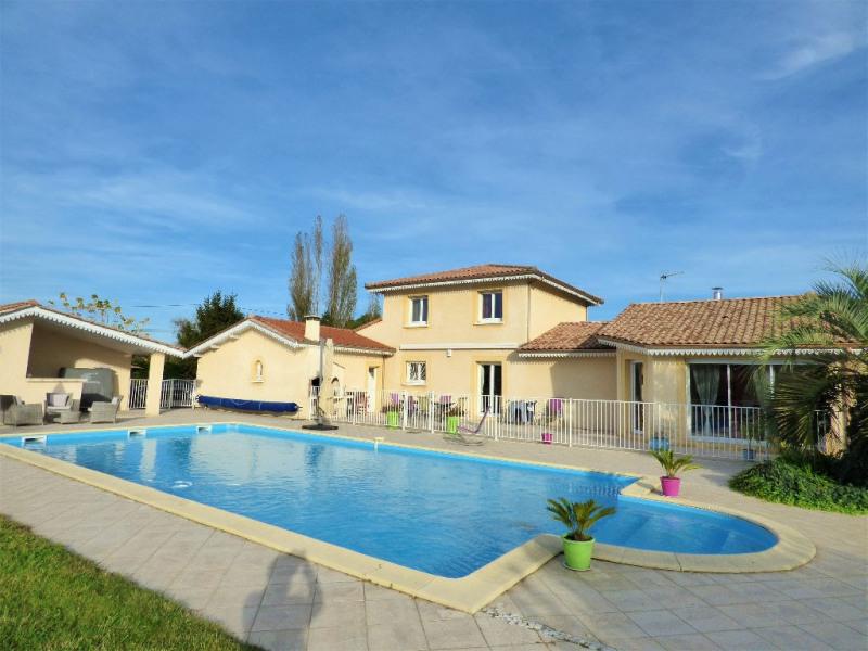 Продажa дом Izon 506000€ - Фото 1