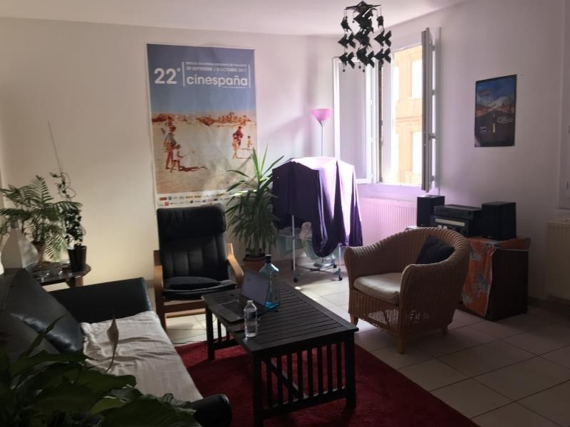 Rental apartment Toulouse 913€ CC - Picture 1