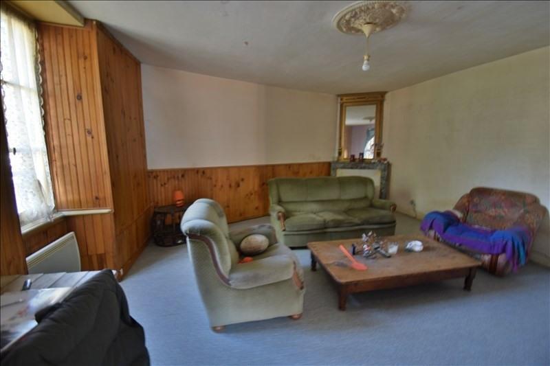Sale house / villa Bielle 81000€ - Picture 2