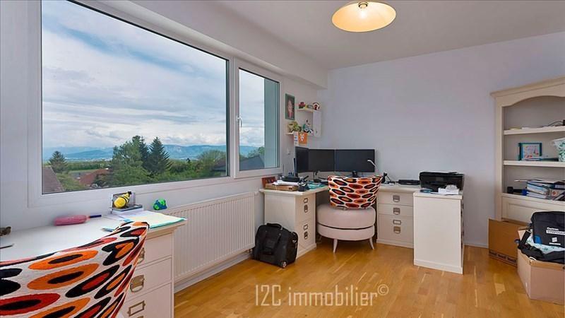 Venta  casa Echenevex 1195000€ - Fotografía 4