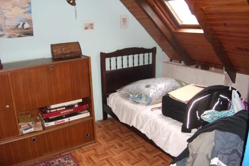 Vente maison / villa Cleden cap sizun 94500€ - Photo 5