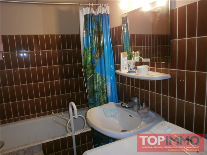 Investment property apartment Colmar 77000€ - Picture 4