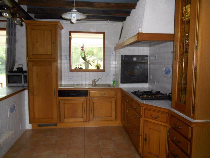 Sale house / villa Gaudechart 219000€ - Picture 3