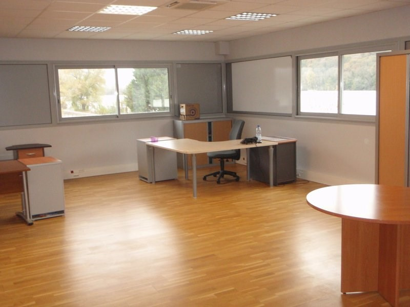 Rental office St vallier 2 640€ HC - Picture 6