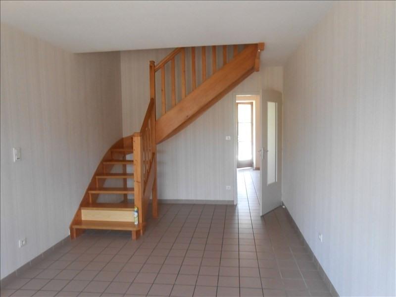Vente maison / villa 10 mn thoirette 118000€ - Photo 4