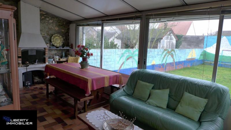 Vente maison / villa Trappes 328000€ - Photo 9