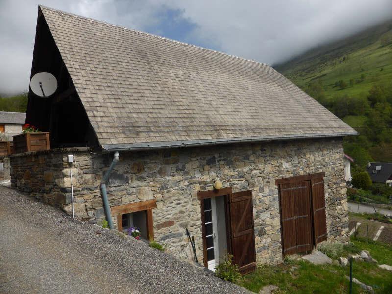 Vente maison / villa Bagneres de luchon 195000€ - Photo 5