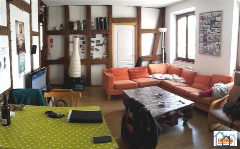 Alquiler  apartamento Strasbourg 1203€ CC - Fotografía 2