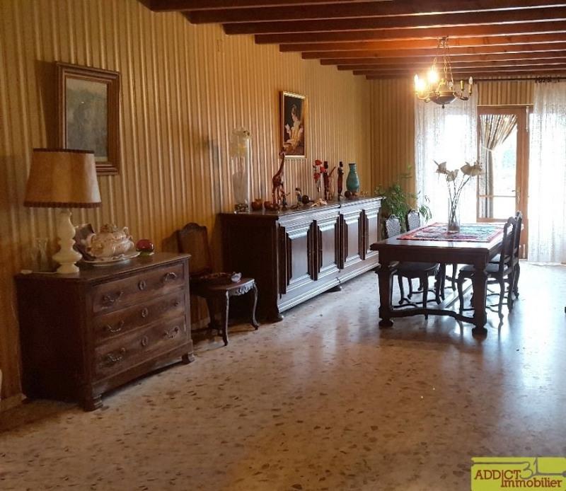 Vente maison / villa Secteur cuq toulza 430500€ - Photo 2