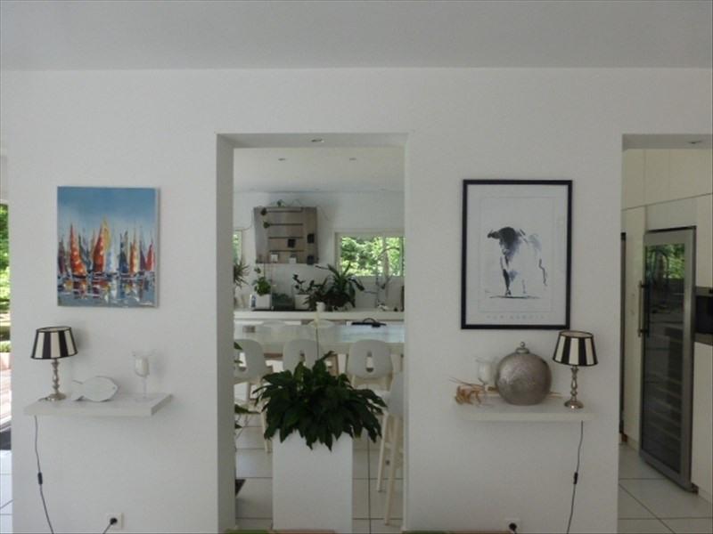 Deluxe sale house / villa Rochefort 780000€ - Picture 4