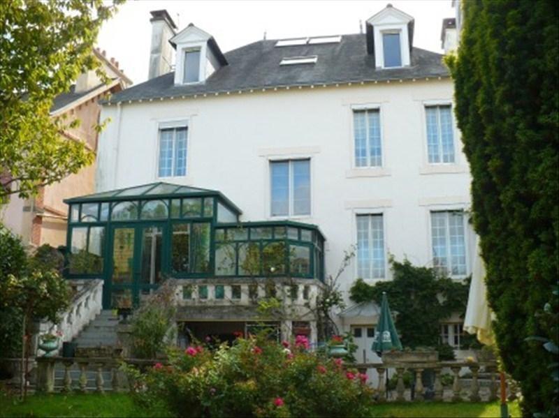 Vente de prestige maison / villa Vannes 700000€ - Photo 1