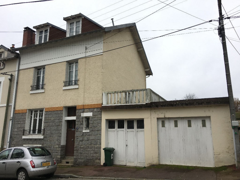 Vente maison / villa Limoges 144 900€ - Photo 5