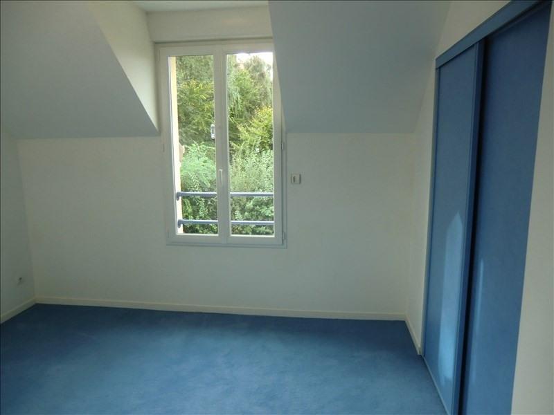 Rental house / villa Honfleur 994€ CC - Picture 5