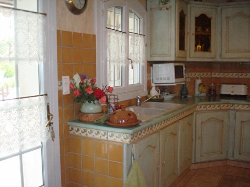 Deluxe sale house / villa La crau 630000€ - Picture 4