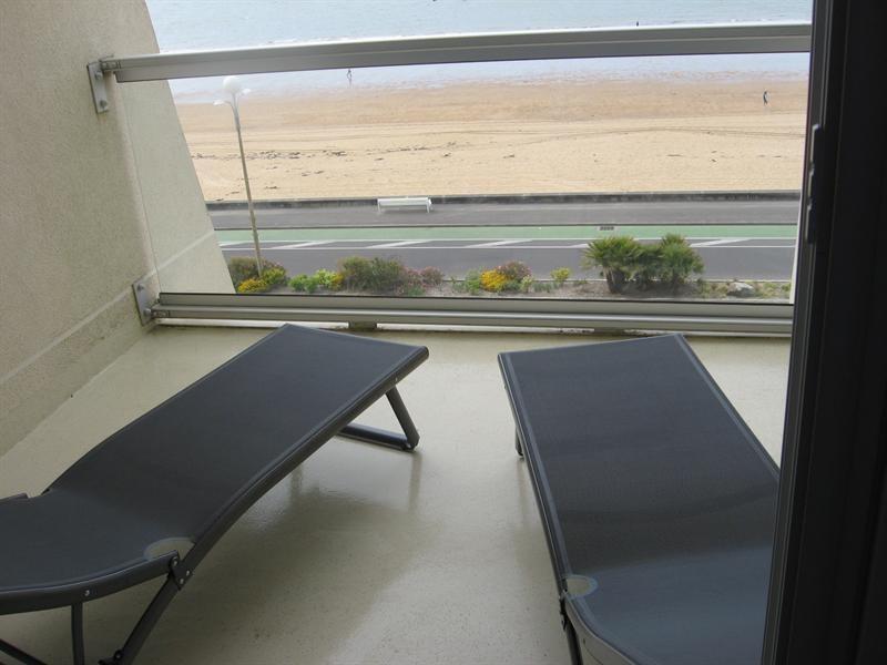 Vacation rental apartment La baule-escoublac 381€ - Picture 3