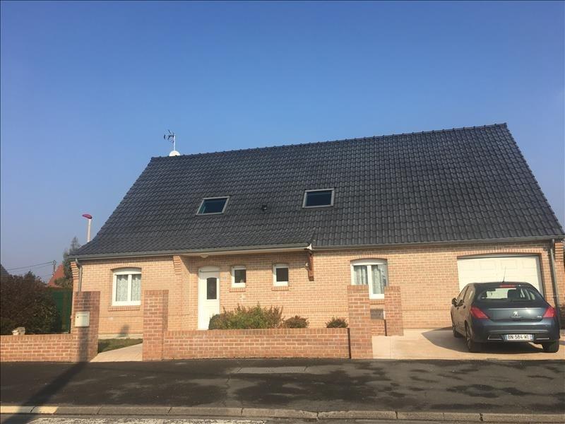 Sale house / villa Brebieres 276920€ - Picture 1