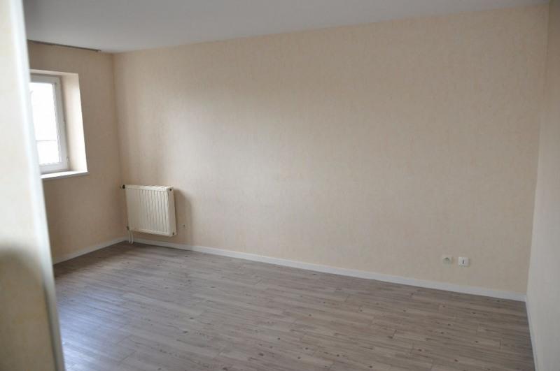 Vente appartement Rouen 116550€ - Photo 1