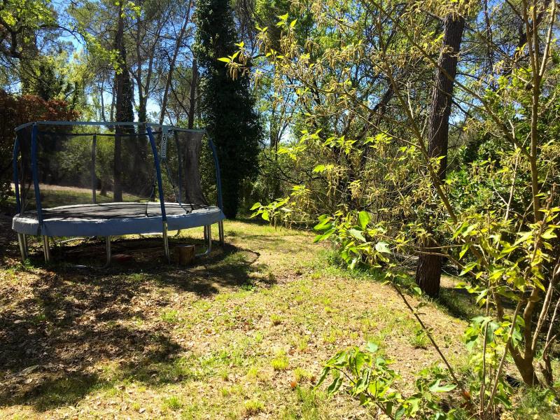 Revenda casa Saint-paul-en-forêt 550000€ - Fotografia 4
